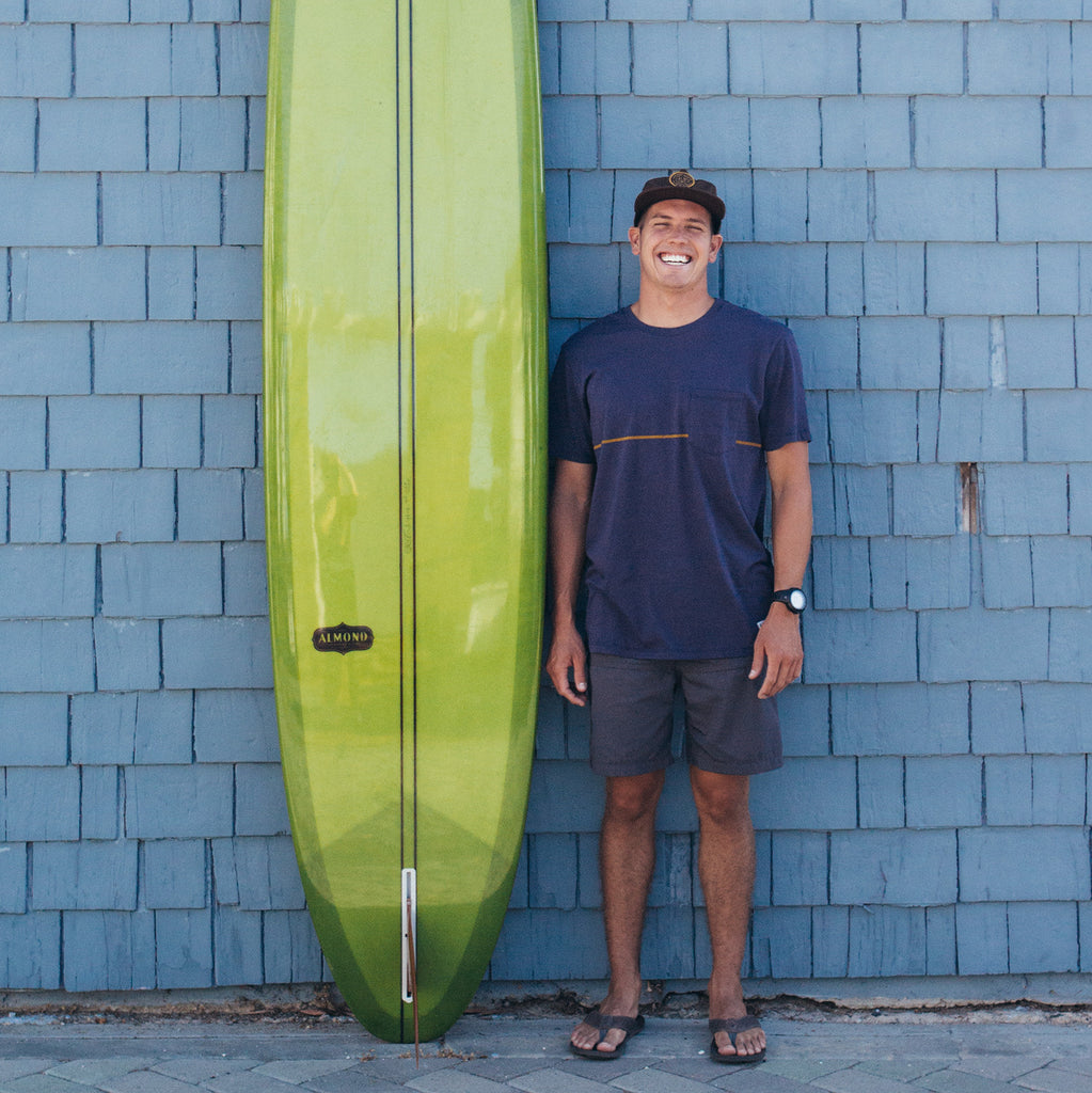 Alex Swanson // 9'2 Surf Thump