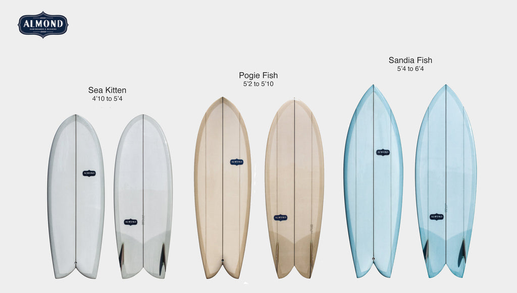 blog almond surfboards designs