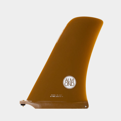 "10"" HUCK FIN // BROWN"