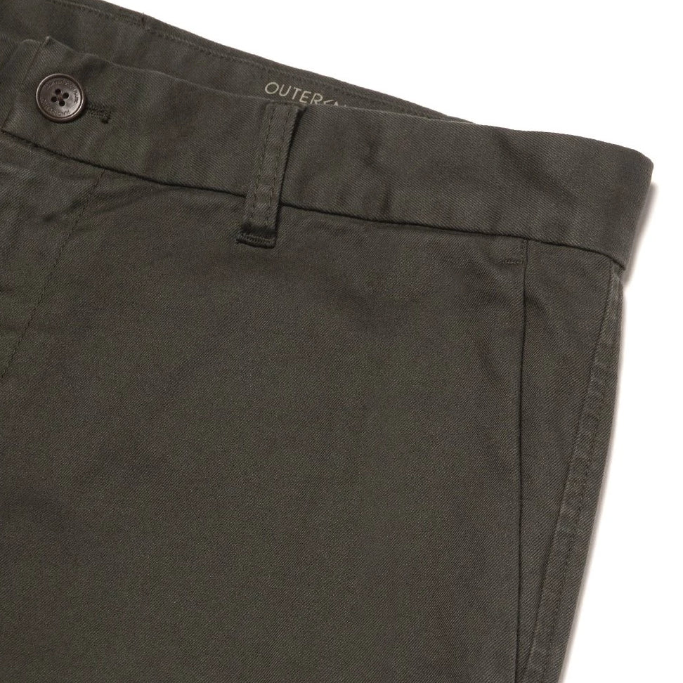 S.E.A. LEGS SLIM RUGGED | Pine (Final Sale)