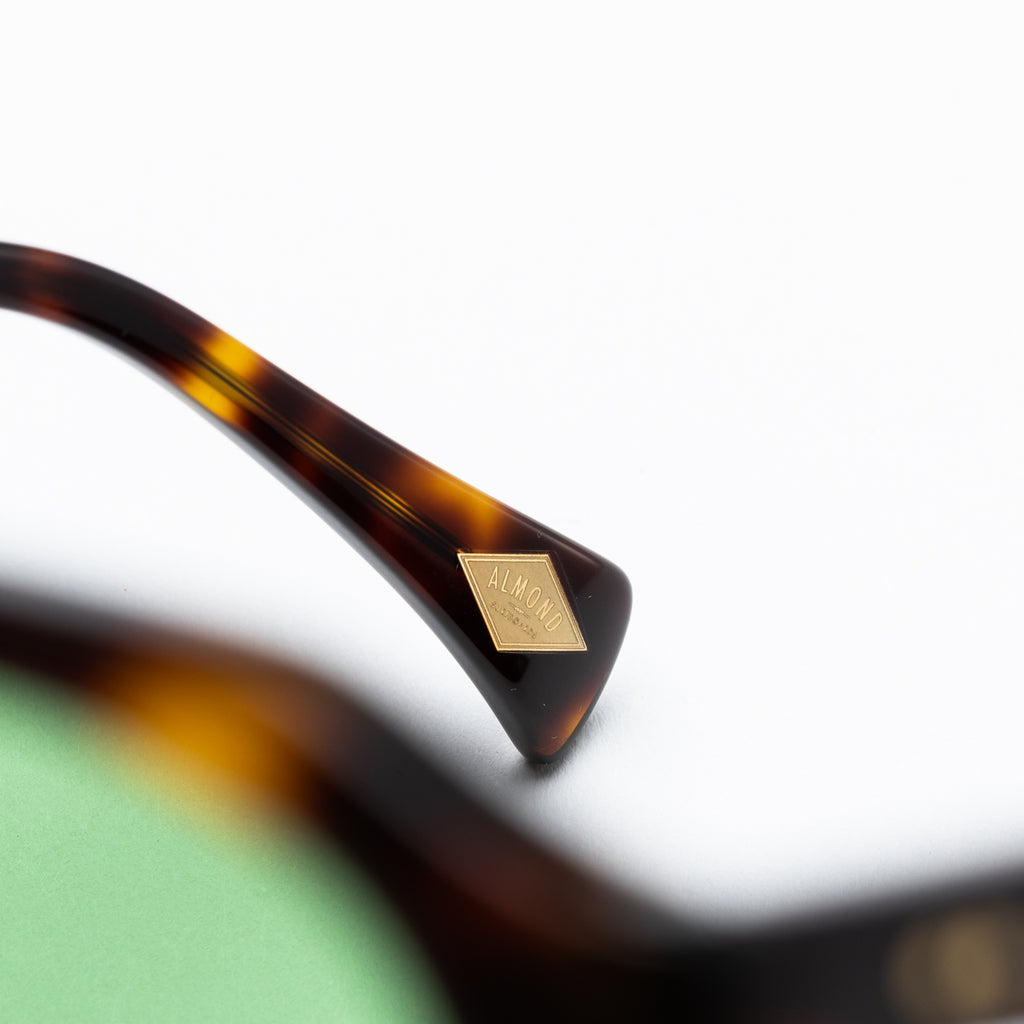 Raen Sunglasses X Almond
