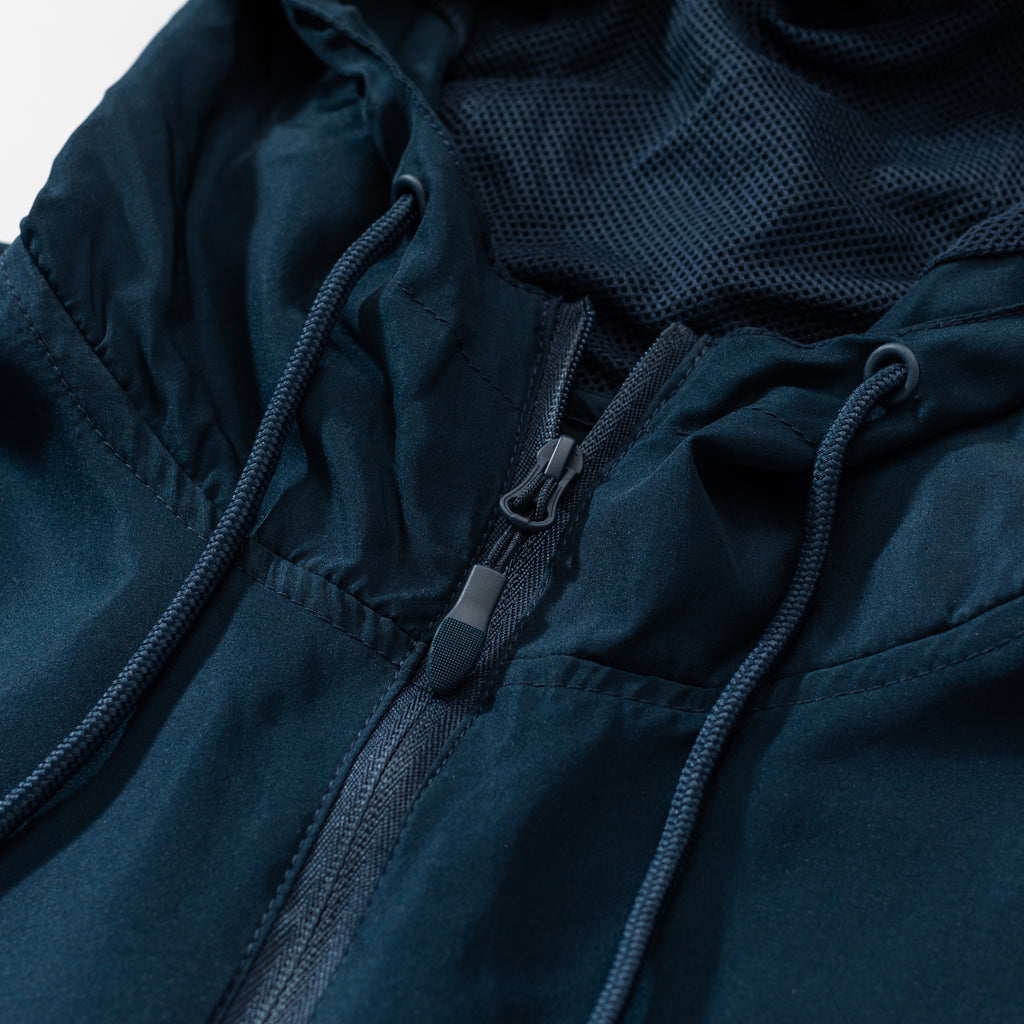 USOA Windbreaker | Navy (Back-Ordered)