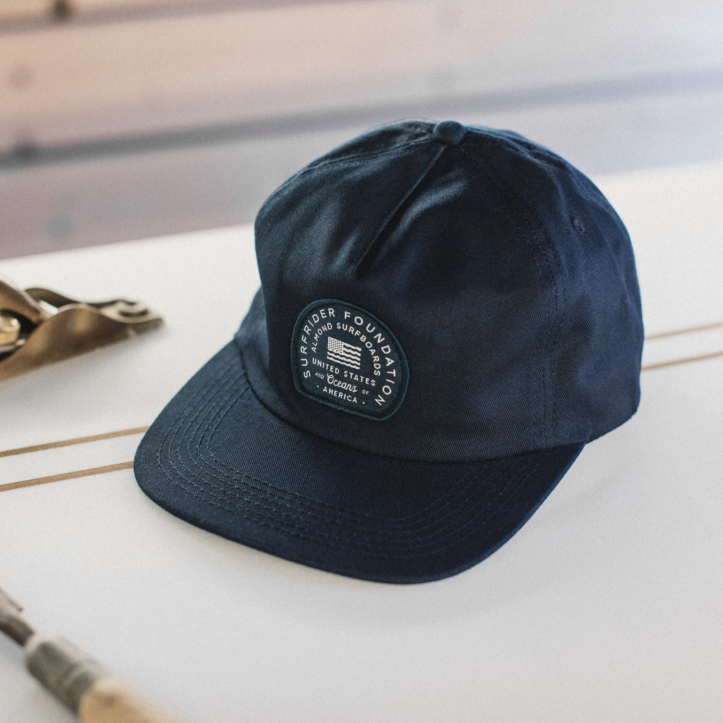 USOA Hat | Navy