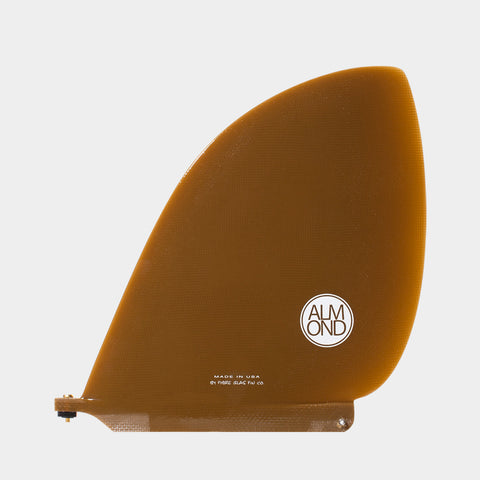 "9.75"" DEE-FIN // BROWN"
