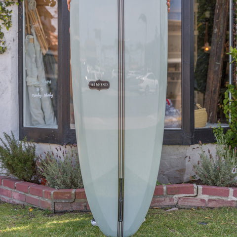 9'2 Surf Thump #5691