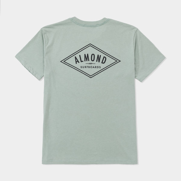 The Decades Tee | Green