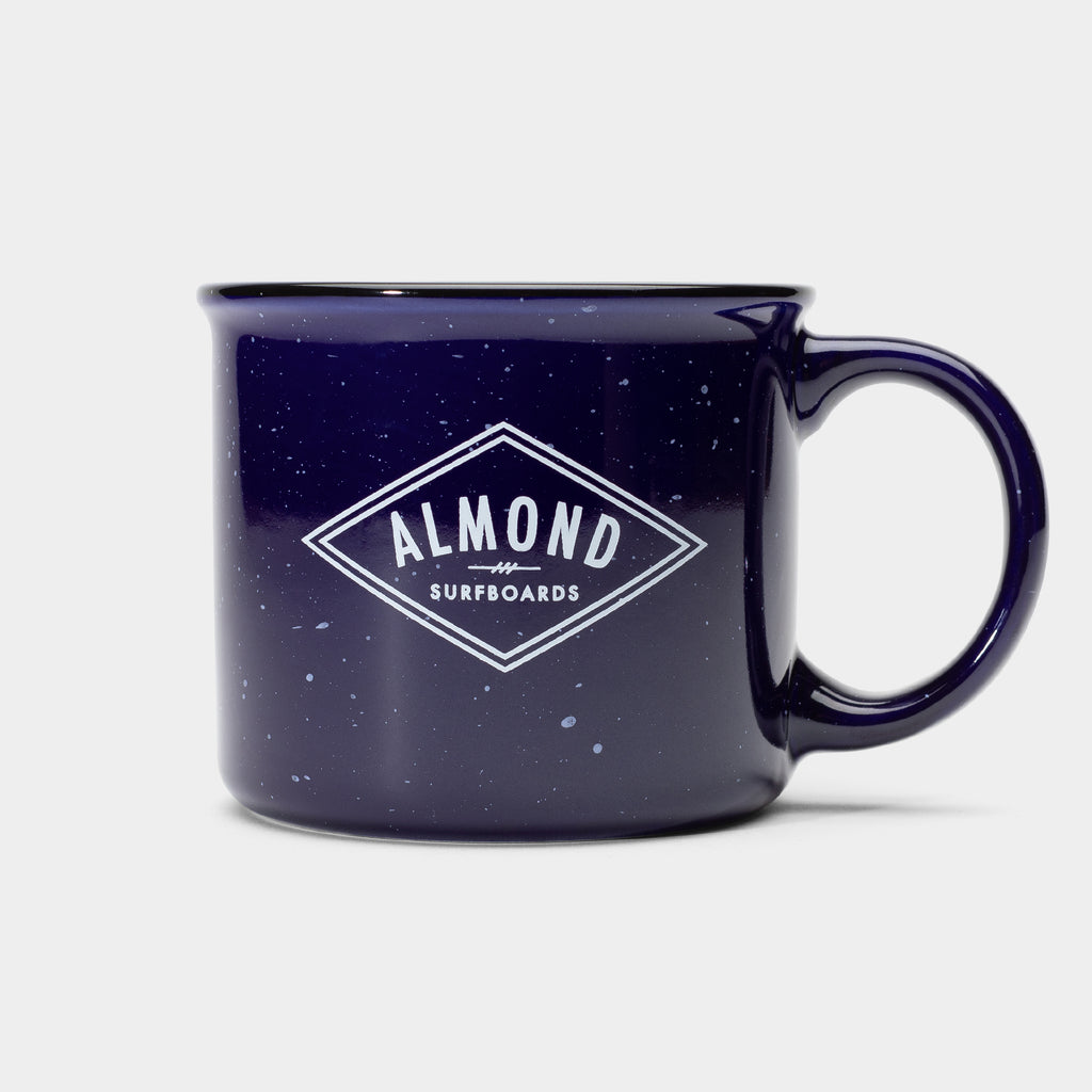 Decades Coffee Mug | Navy