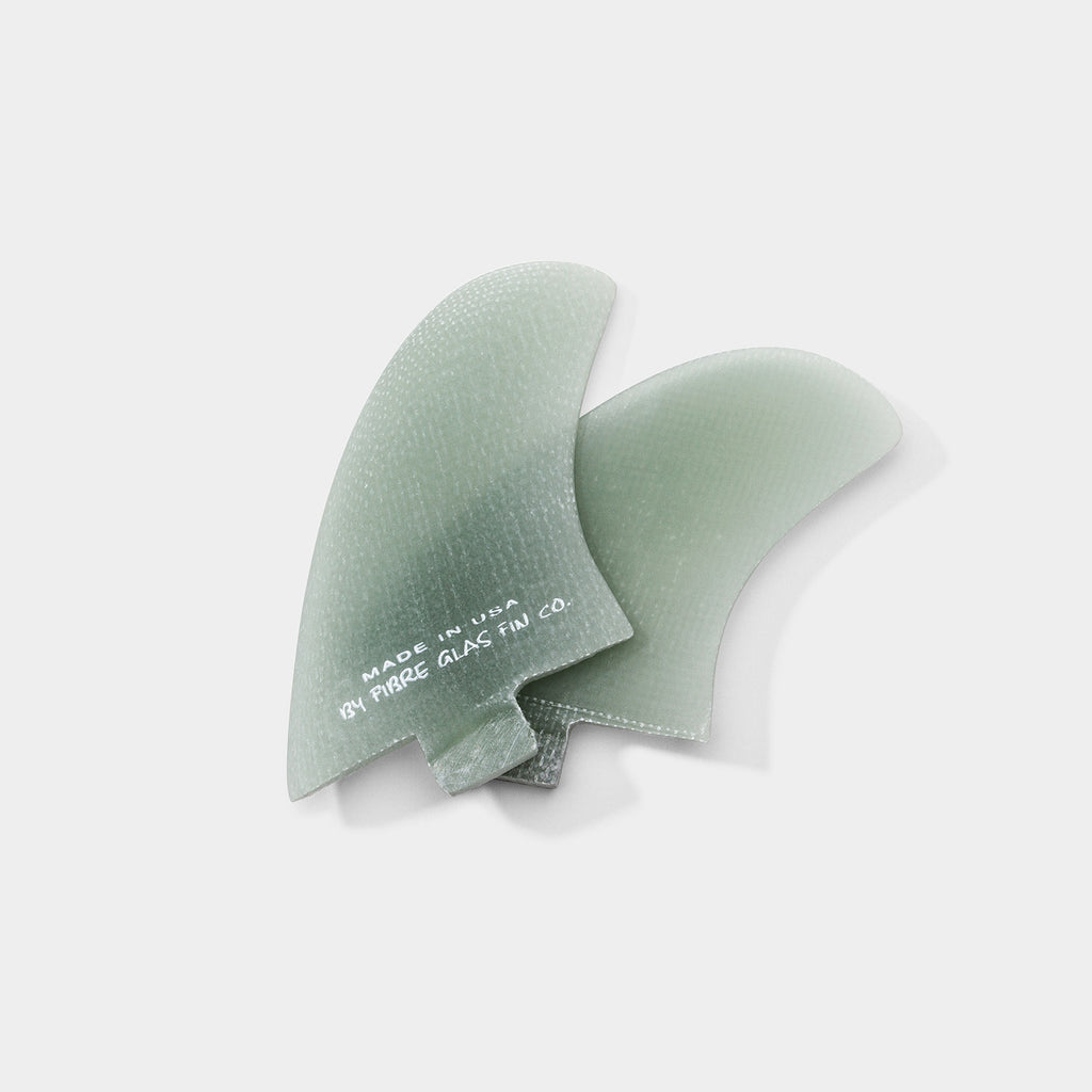 "3 1/8"" Side-Bite Fins"