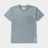 Longview Pocket Tee | Speckled