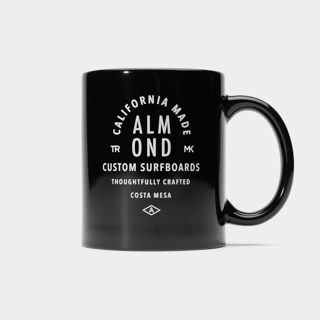 Thoughtfully Crafted Mug | Black
