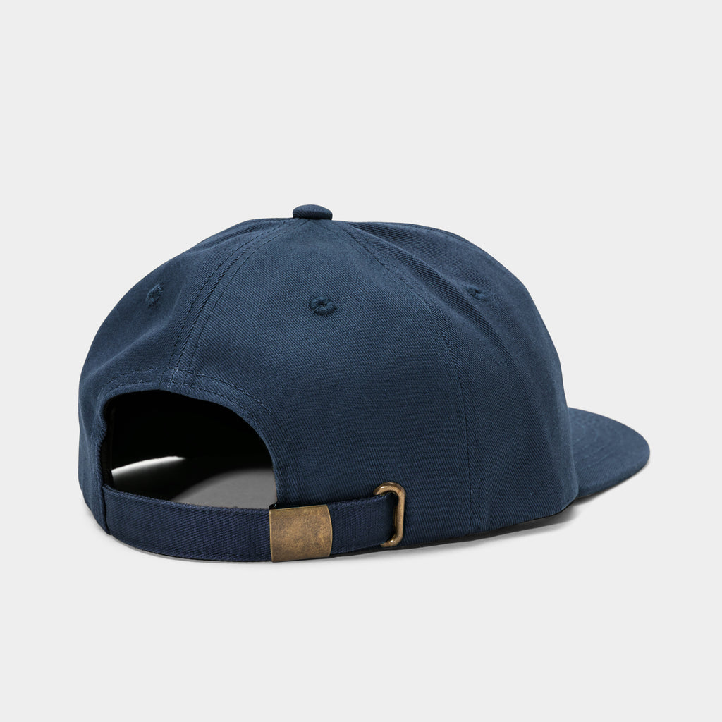 Gravel Hat | Navy