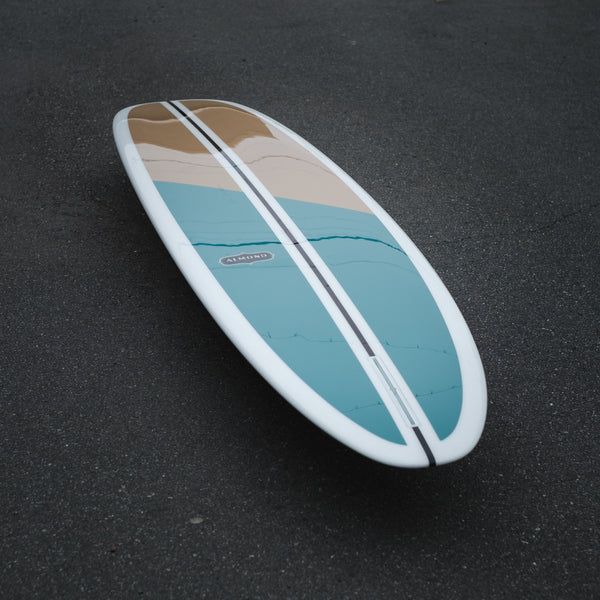 9'2 Surf Thump #5579