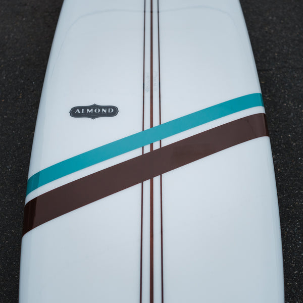9'4 Surf Thump #5605