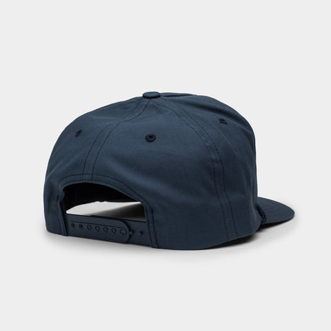 Francis Hat | Navy