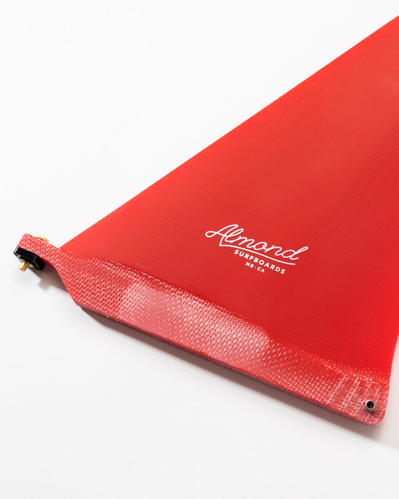 "10"" HUCK FIN 