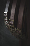 WW x Standard Leather Co <br/> Belt