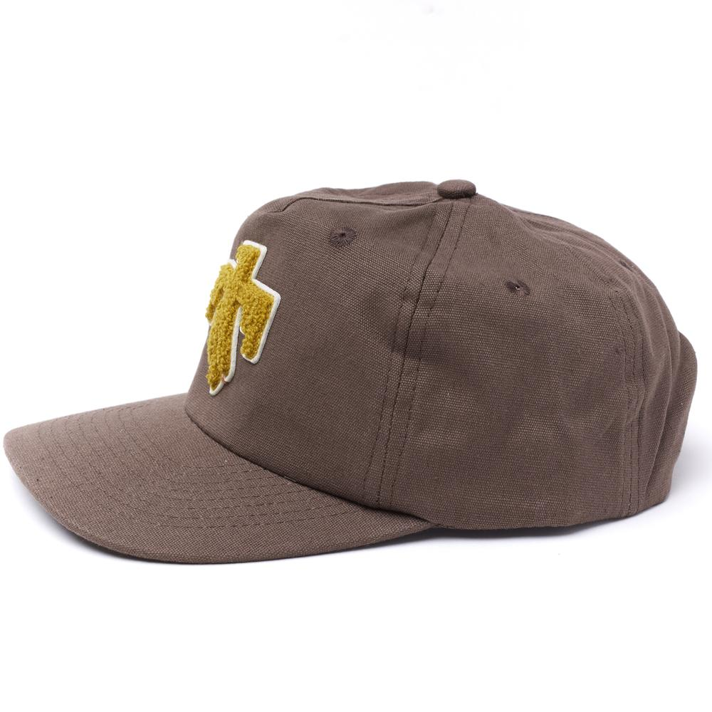 Almond x Seager Golden Eagle Hat