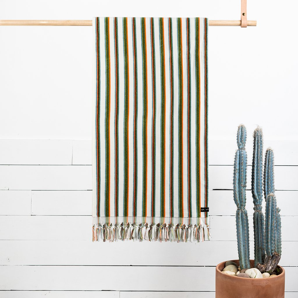 Isle Stripe Towel