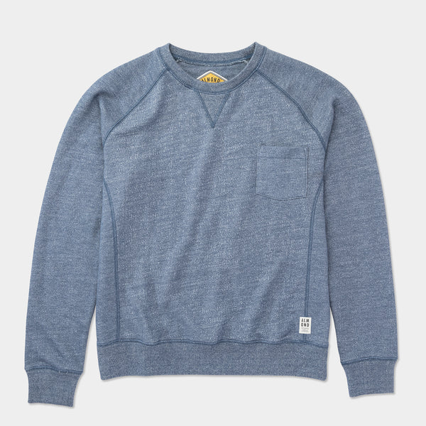 Henry Loop-Back Sweatshirt