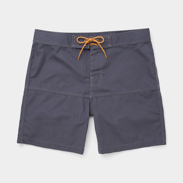 Lumberjack Trunks // Dark Grey