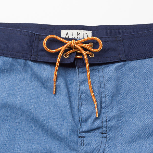 Lumberjack Shorts | Blue