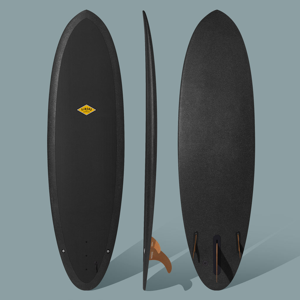 Pre-Order the R-Series 6'4 Plez Phez
