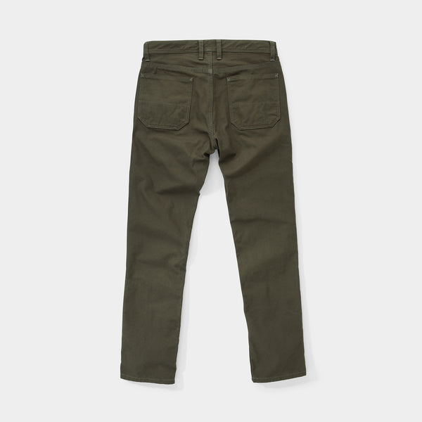 Rover Pants | Green