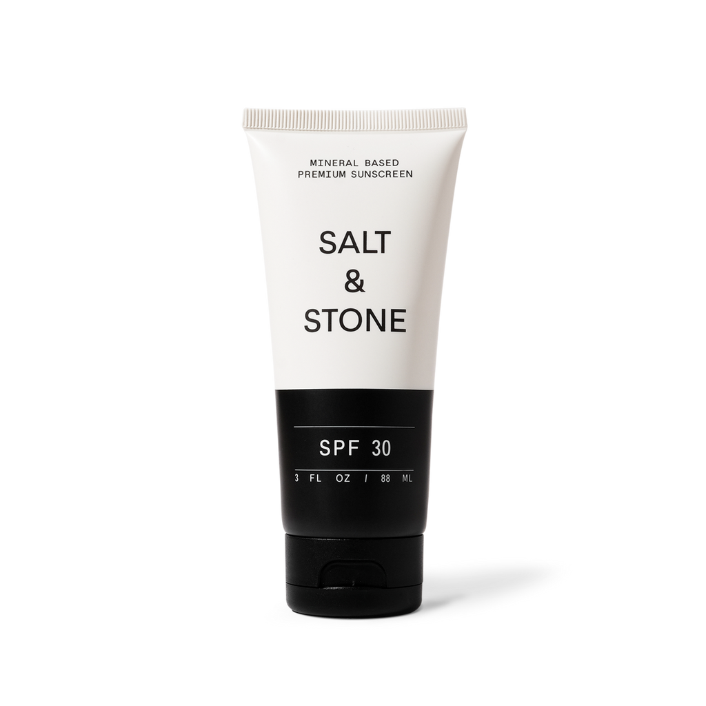 SPF 30 Sunscreen Lotion | SALT & STONE