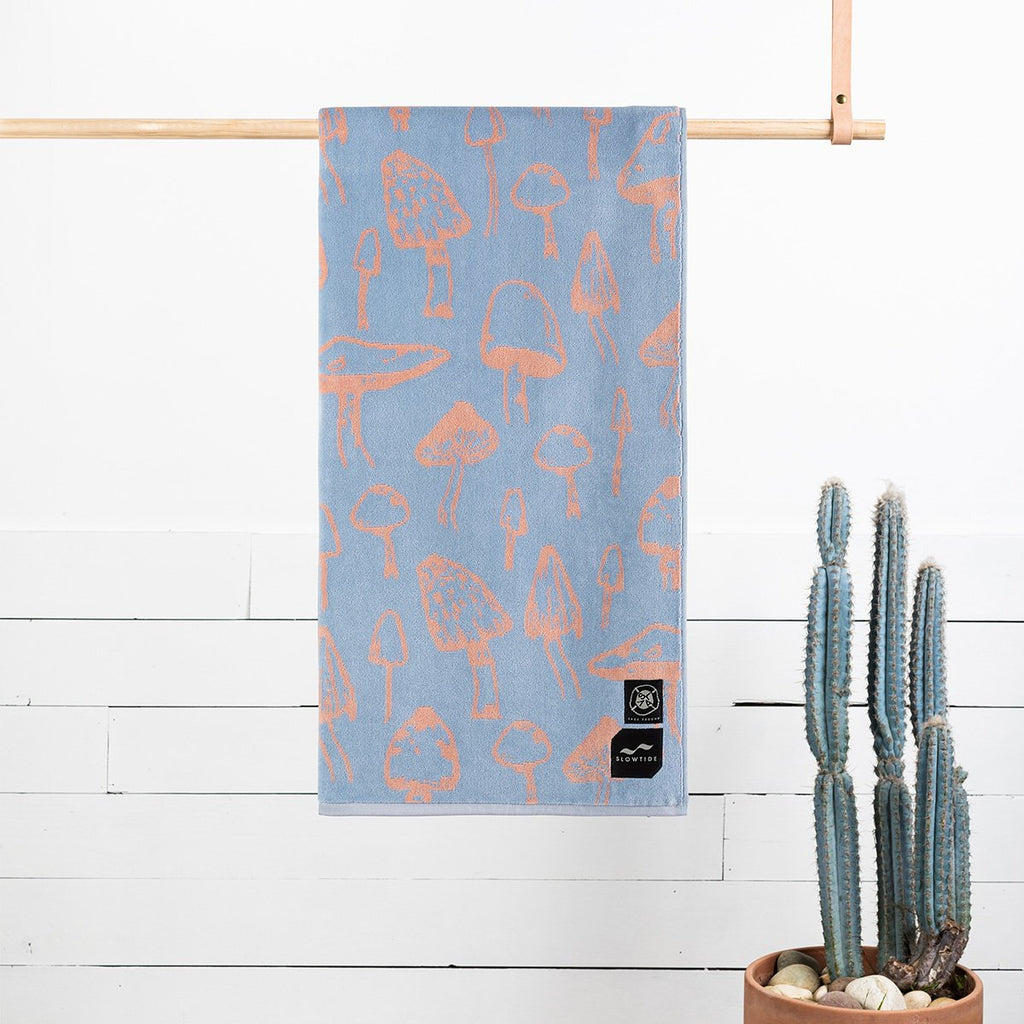 Magic Meadows Towel
