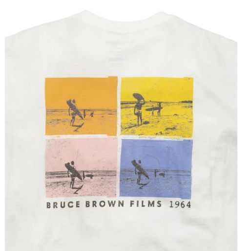 Endless Summer Ticket Tee