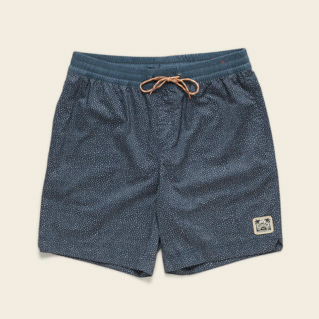 Deep Set Boardshorts | Petrol Blue