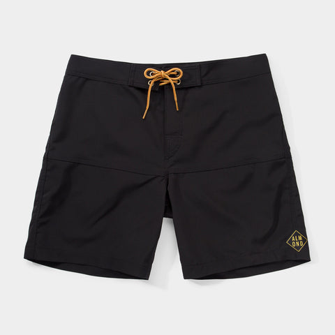 Sportsman Trunks | Black