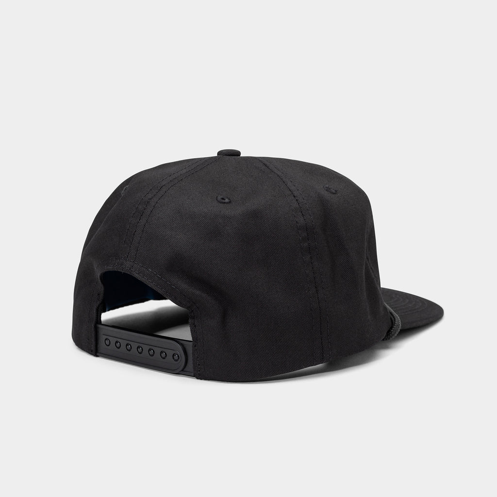 PWYL Hat | Black