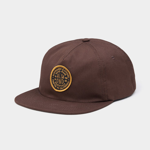 The Dusk Hat | Brown