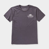 Tools of the Trade Tee | Washed Charcoal