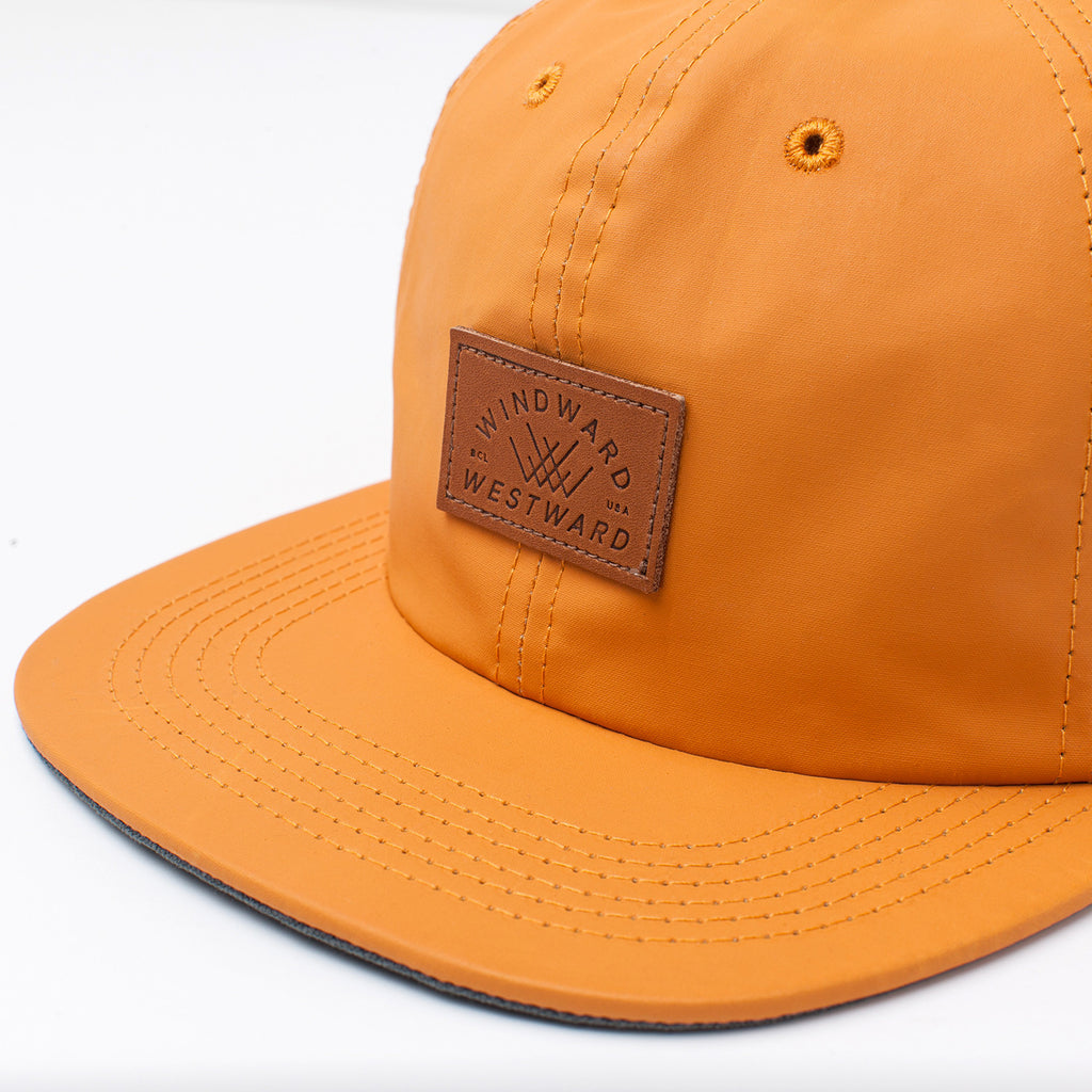 WW Millerain Canvas <br/> 6-Panel Hat