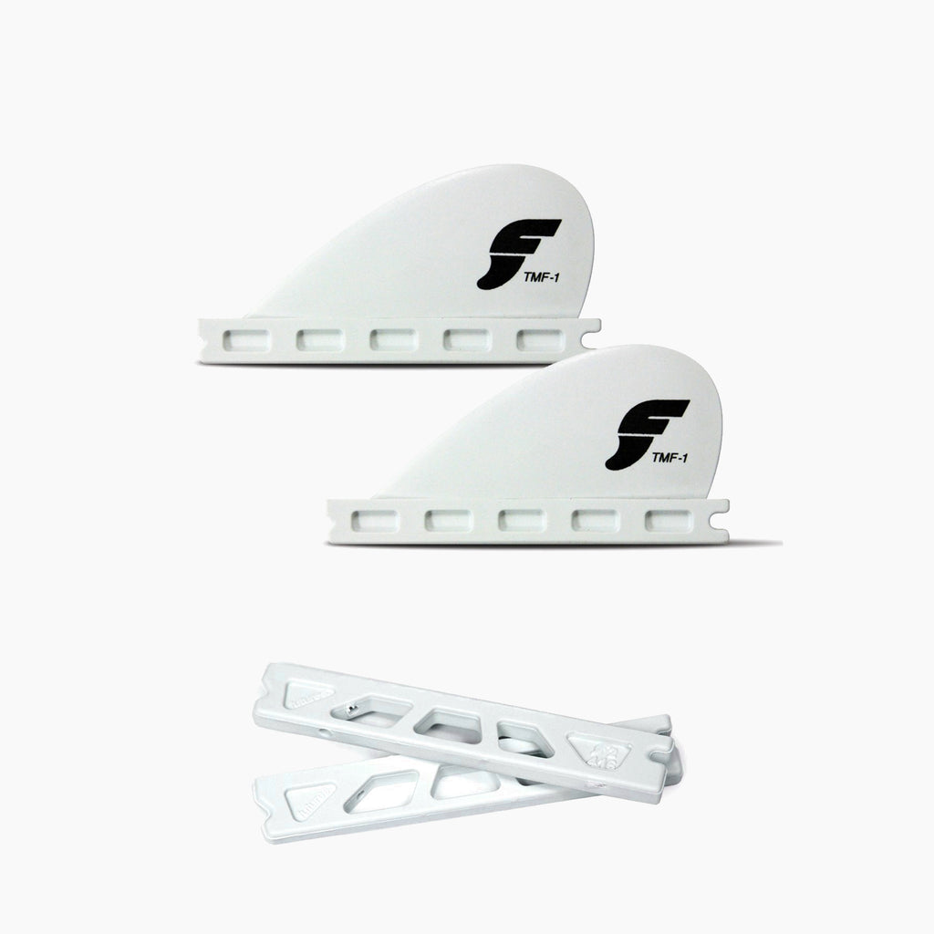 Finlette Semi-Finless Setup for R-Series