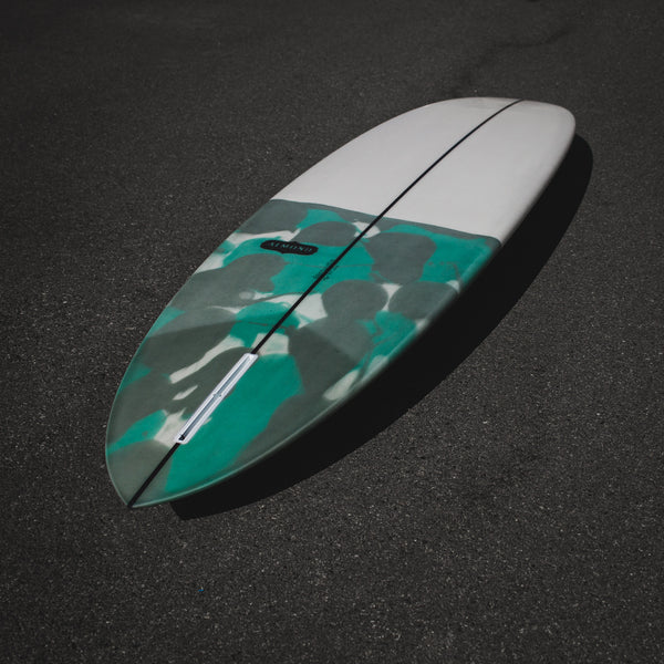 7'10 Joy #5503 | Abstract Tail