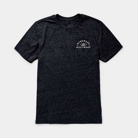 WW Logo T-Shirt <br/> Heather Black