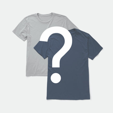 Two T-Shirt Mystery Packs