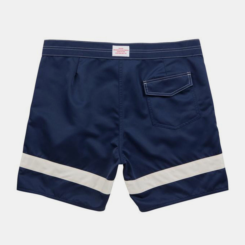 Charlie Trunks | Navy