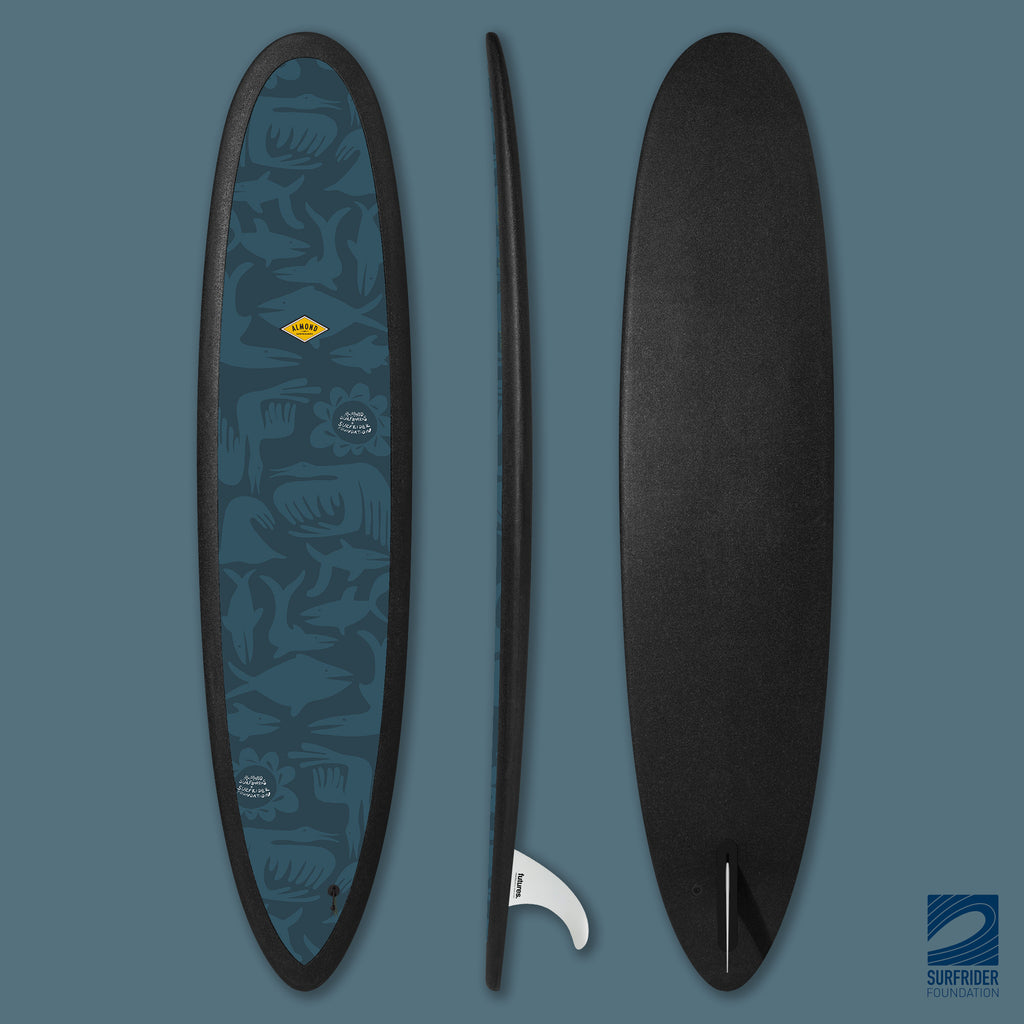 COMING SOON: R-Series 8'0 Joy | SURFRIDER FOUNDATION