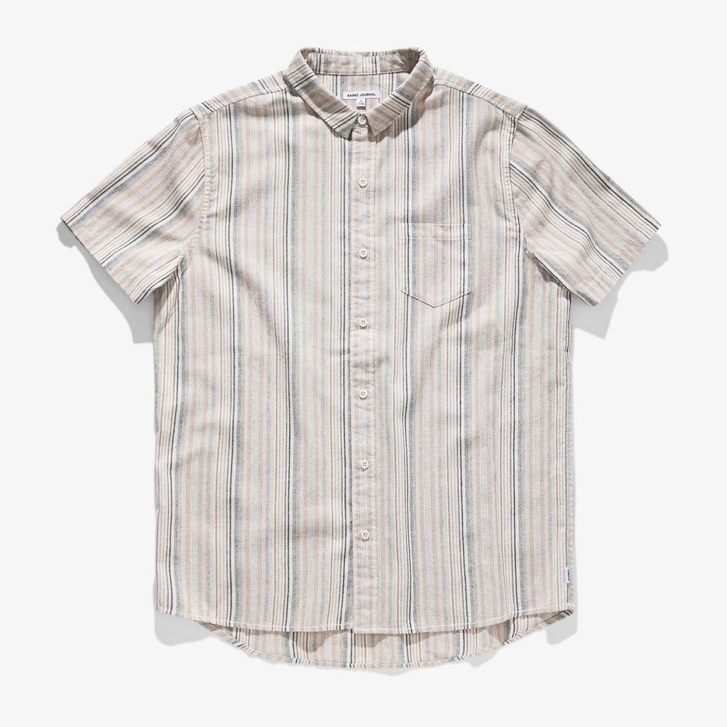 COLLINS S/S WOVEN