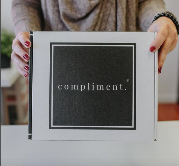National Compliment Day