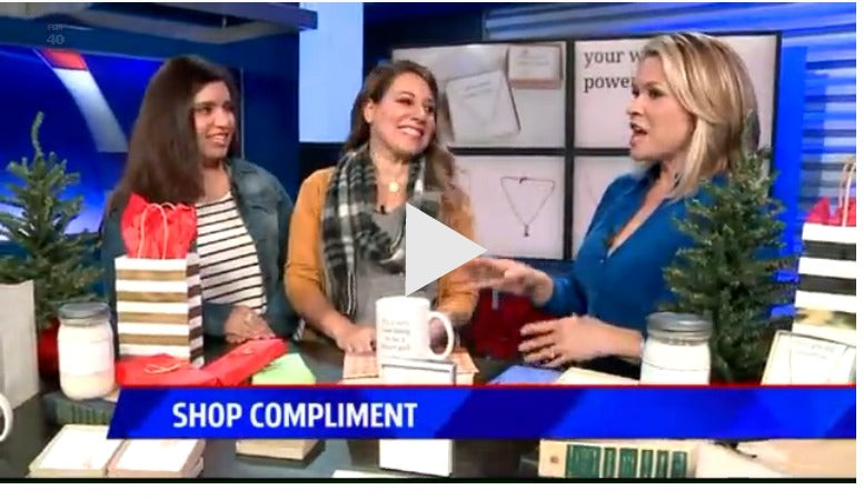 Compliment Fox 40