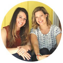 Melissa Camilleri + Nikki Stern Pay Attention Podcast