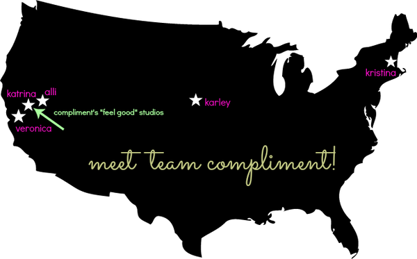 Shop Compliment Employees