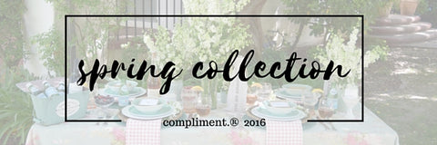 spring collection compliment