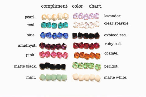 Shop Compliment Jewelry