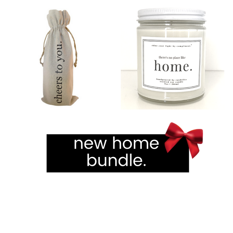 The New Home Bundle